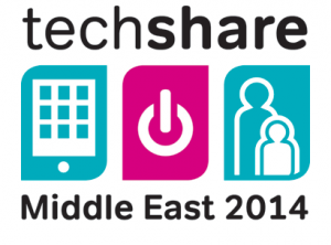 Techshare Middle East 2014