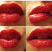 lip reading lips