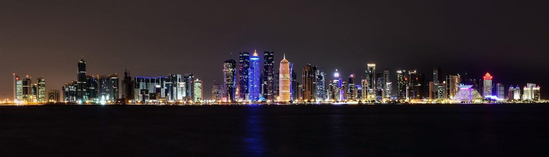 Qatar tourism Doha