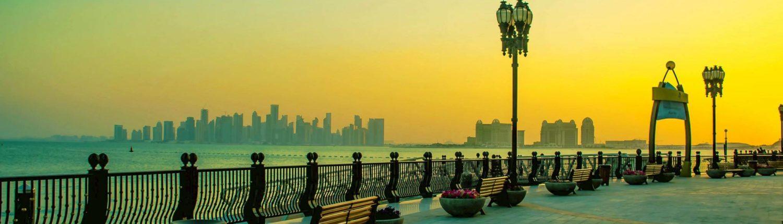 Qatar tourism Pearl